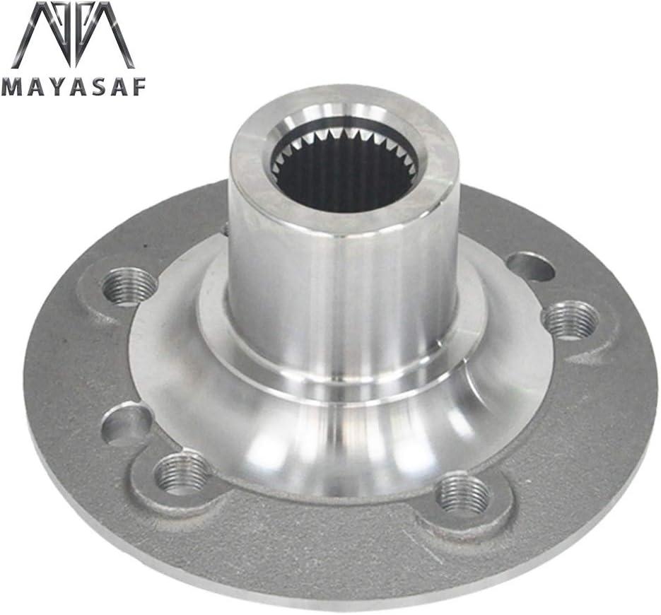 Mercedes Rear Wheel Bearing Hub Nut M40 x 1.00 mm A1153570026