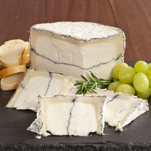 Humboldt Fog - Aged Goat Milk Cheese - 5 lb (whole wheel) by Cypress Grove