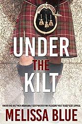 Under the Kilt bundle: Alpha Scots in Kilts