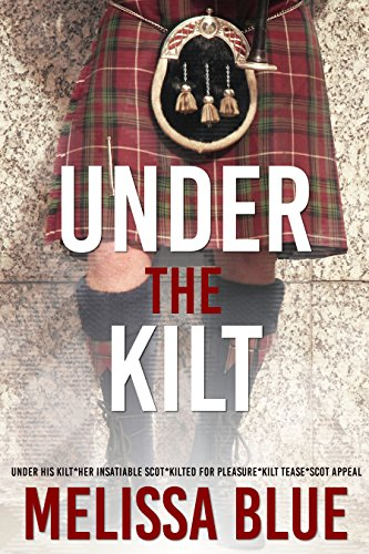Under the Kilt bundle: Alpha Scots in Kilts