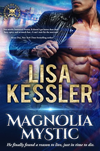 Magnolia Mystic (Sentinels of Savannah Book 1)
