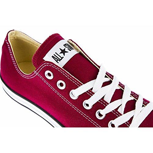 Converse Chuck Taylor All Star Core Bue Rosso-ciliegia
