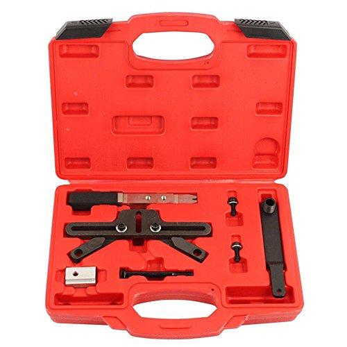Supercrazy Diesel Petrol Engine Flywheel Holding Tool For BMW N43 N45 N46 N47 N51 N52 N53 N54 & Mini W17 Chain Drive SF0224