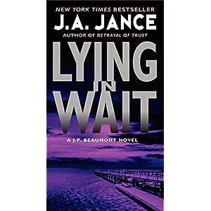 Duplicity in Wait: A J.P. Beaumont Novel