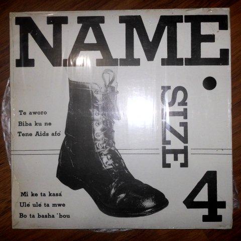 Size 4 --> Vinyl 2021new shipping free shipping Evesol LP Choice Album