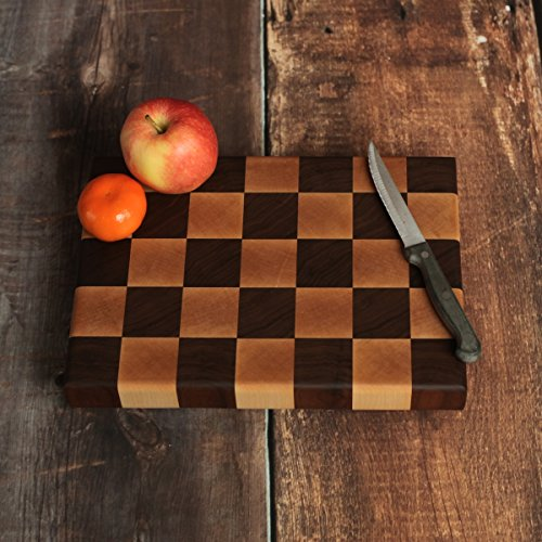 Checkered Walnut - 3