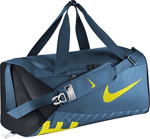 cadcccf7a3 Nike Alpha Adapt Crossbody (Medium) Duffel Bag Grey - Buy Online in UAE.