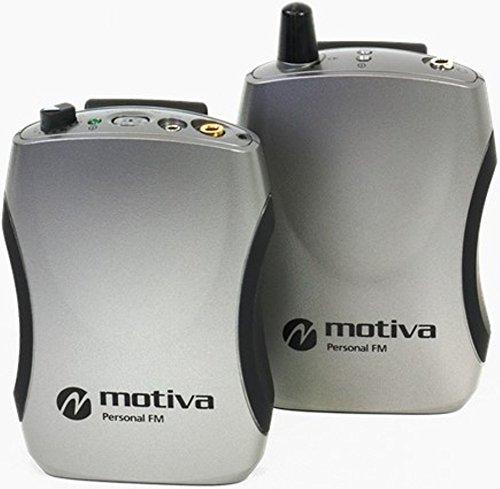 Motiva Personal FM 330 System - FM 330 System