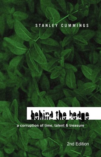 Download Behind the Hedge 2nd Edition pdf epub