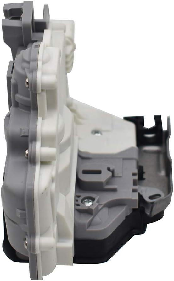 AISENPARTS Actionneur de verrou de Porte arri/ère Droite 8K0839016 pour Audi A4 B8 A5 Q3 Q5 Q7 TT VW Touareg