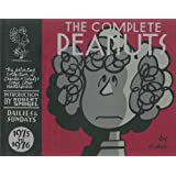 The Complete Peanuts, 1975-1976