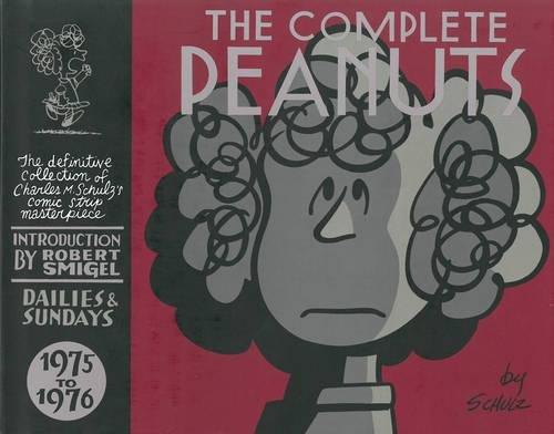 0d275920f9c0 The Complete Peanuts, 1975-1976: Charles M. Schulz, Robert Smigel ...