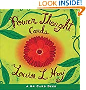 #1: Power Thought Cards: A 64 Card Deck (Box Set)