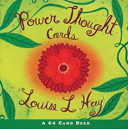 (Power Thought Cards: A 64 Card Deck (Box Set))