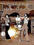 Concha de Coco
