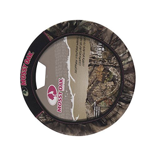 steering wheel covers mossy oak - 8