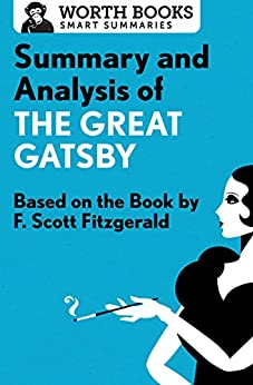 a brief critical review of f scott fitzgeralds the great gatsby He has done it again with f scott fitzgerald's the great gatsby  it has the  blessings of the titans of literary criticism: ts eliot proclaimed it the first  american novel  none of the characters are fleshed out in its brief pages.