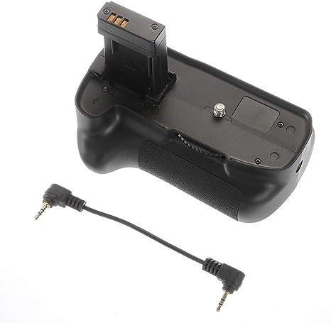 FocusFoto Pro - Soporte de batería para cámara réflex Digital ...