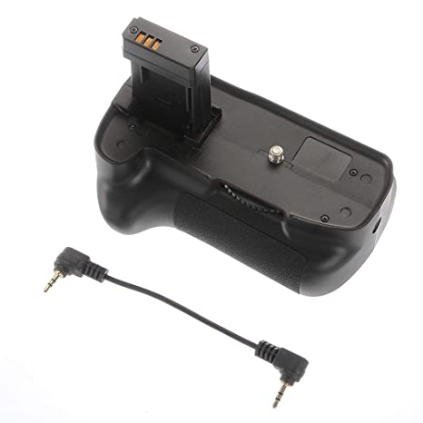 Fotga Pro - Soporte de batería para cámara réflex Digital Canon ...