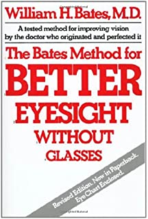 Relearning to see improve your eyesight naturally thomas the bates method for better eyesight without glasses fandeluxe Choice Image