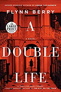 Book Cover: A Double Life