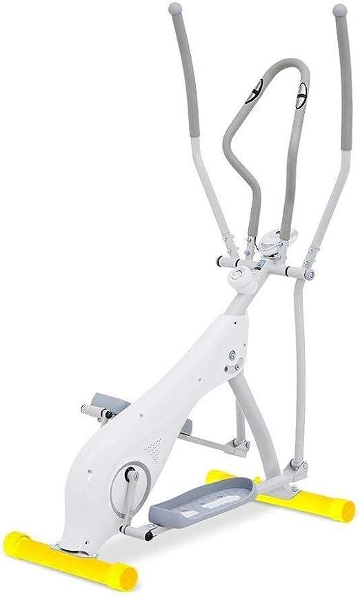 NO BRAND Bicicleta elíptica Entrenador elíptico máquina elíptica ...