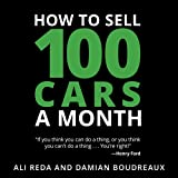 img - for How to Sell 100 Cars a Month book / textbook / text book