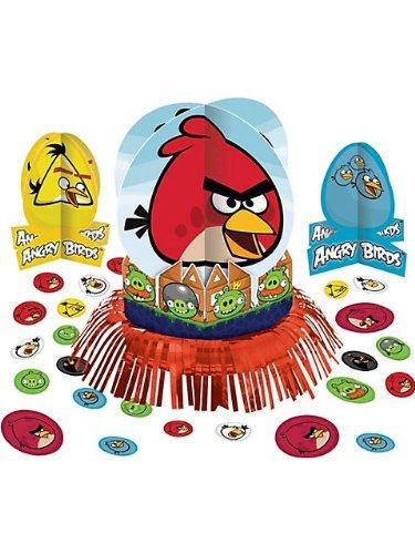 Angry Birds Centerpiece Kit 23 Pc. ()