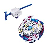 Best Beyblade Packs - Takaratomy Beyblade Burst Starter B-97 Nightmare Longinus.Ds W Review