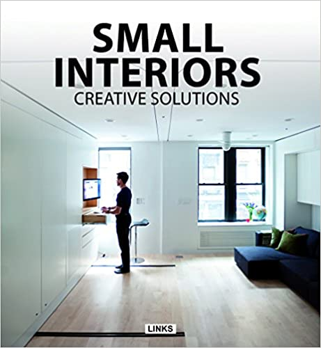 Book Small Interiors: Creative Design