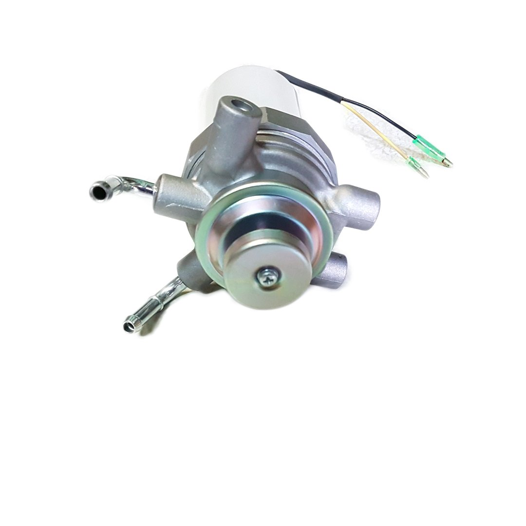 Fuel Lift Pump Primer Filter Isuzu 4BC2 4BE1 4HF1 4BD1 NKR NPR