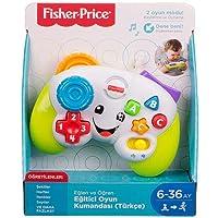 Fisher Price Eğitici Oyun Kumandası FWG23