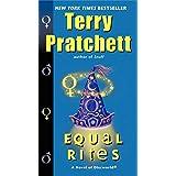 Equal Rites (Discworld, 3)