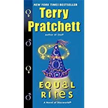 Equal Rites (Discworld)