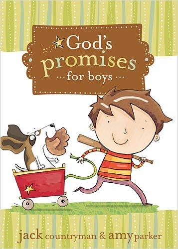 Download God's Promises for Boys ebook