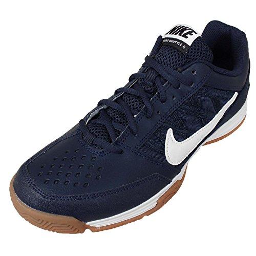 Nike - NIKE COURT SHUTTLR V 525766-400 - R2004