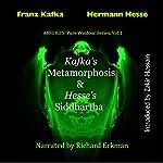 Kafka's Metamorphosis and Hesse's Siddhartha: The Transformation of the Self | Franz Kafka,Hermann Hesse,Zakir Hossain