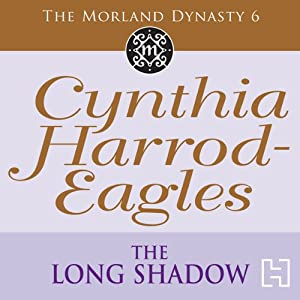 Dynasty 6: The Long Shadow Audiobook