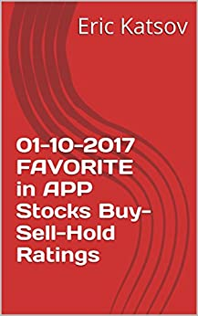 01-10-2017 FAVORITE in APP Stocks Buy-Sell-Hold Ratings (Buy-Sell-Hold+stocks iPhone app)