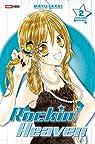 Rockin' Heaven, Double édition, tome 2 par Sakai