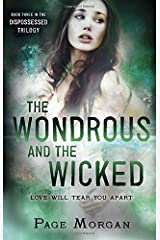 The Wondrous and the Wicked (The Dispossessed) by Page Morgan (2015-04-14) Hardcover