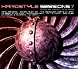 Hardstyle Sessions7 / Various