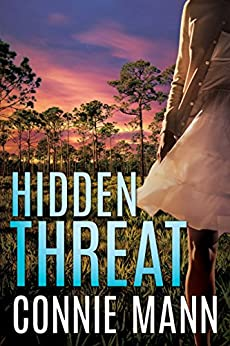 Hidden Threat by [Mann, Connie]
