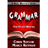 Grammar for Fiction Writers (Busy Writer's Guides Book 5)
