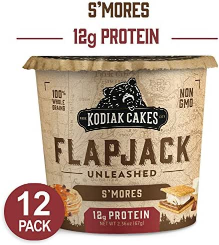 Kodiak Cakes Flapjack Cup
