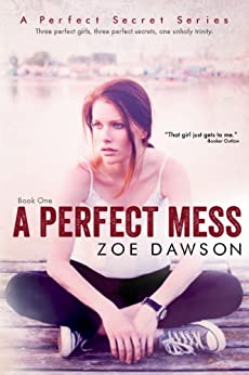 A Perfect Mess by Zoe Dawson ebook deal
