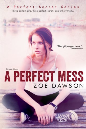 A Perfect Mess (Hope Parish Novels Book 1) by [Dawson, Zoe]