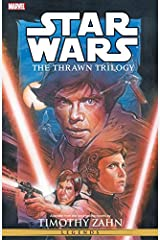 Star Wars - The Thrawn Trilogy (Star Wars: The New Republic) Kindle Edition