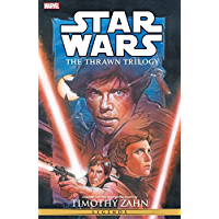 Star Wars - The Thrawn Trilogy (Star Wars: The New Republic) (English Edition)