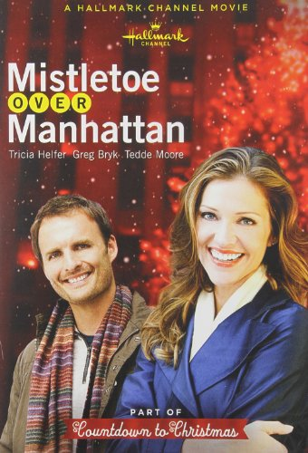 Mistletoe Over Manhattan (DVD)